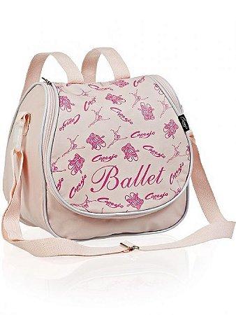 Bolsa de Ballet Mel Capezio B24