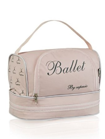 Bolsa de Ballet Gaiola Capezio B38