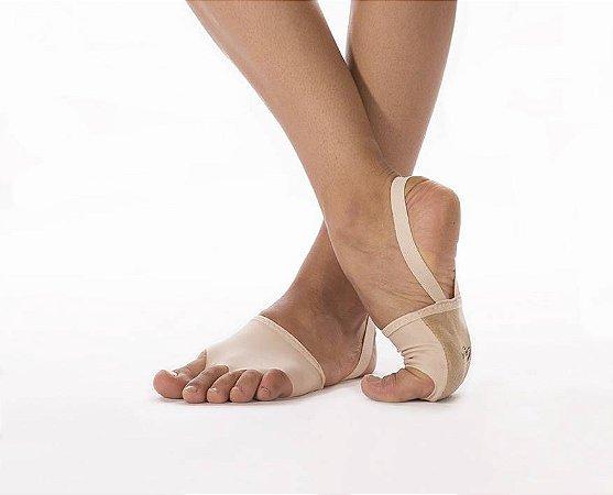 Sapatilha de Ballet Footskin Capezio C20