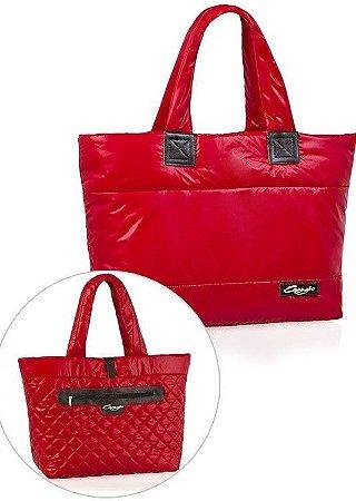 Bolsa Soft Luxo Capezio B96
