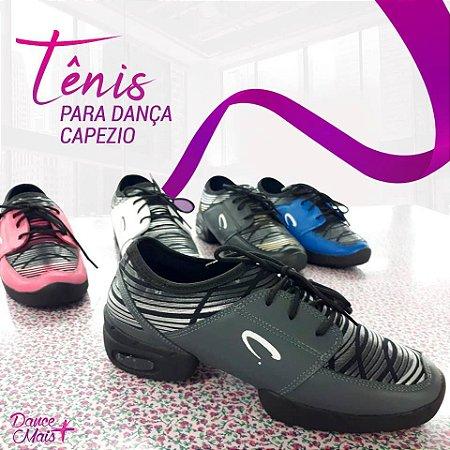 865b90425 Tênis - Capezio - Dance Mais a Loja de Roupas e Acessórios para ...