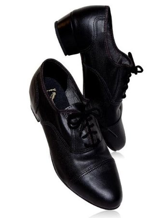Sapato para Dança de Salão Masculino Capezio Ref CJ03c