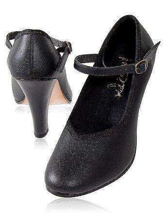 6d8dceb822 Sapato Feminino - Capezio - Dance Mais a Loja de Roupas e Acessórios ...