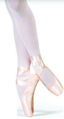Sapatilha de Ponta para Ballet Professional Capezio Ref 184 BLACK FRIDAY