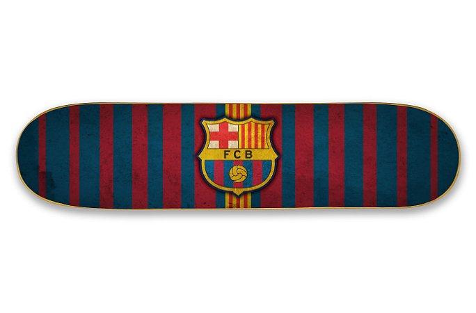 Quadro Shape Estampado - F.C. Barcelona