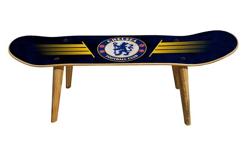 Banqueta Shape Estampado - Chelsea F.C.