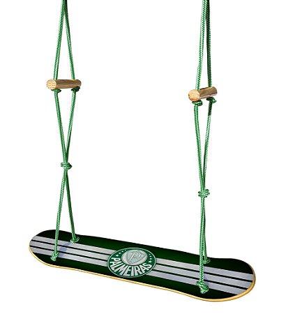 Balanço Style Shape Estampado -  Palmeiras