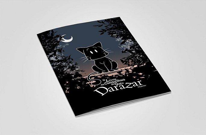 O Livro de Conselhos do Gato Darazar