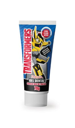 Gel Dental Transformers - 70G