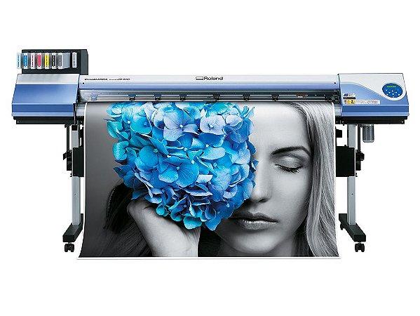Impressora Eco-Solvente Roland VS-640i (VersaCAMM) 162cm