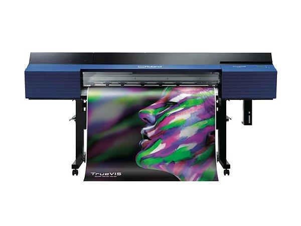 Impressora Eco-Solvente Roland SG2-540 (TrueVIS) 137cm