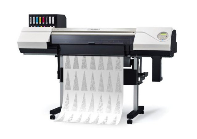 Impressora UV-LED com recorte- Roland  LEC2-300 (VersaUV)