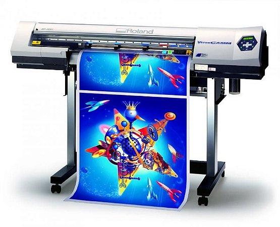 Impressora Eco-Solvente Roland SP-300i (VersaCAMM) 76cm