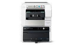 Impressora Têxtil - Roland BT-12 - (VersaSTUDIO)