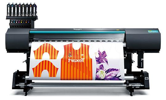 Impressora Sublimática - Roland XT-640 (Texart) 162cm