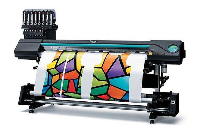 Impressora Sublimática - Roland RT-640 (Texart) 162cm