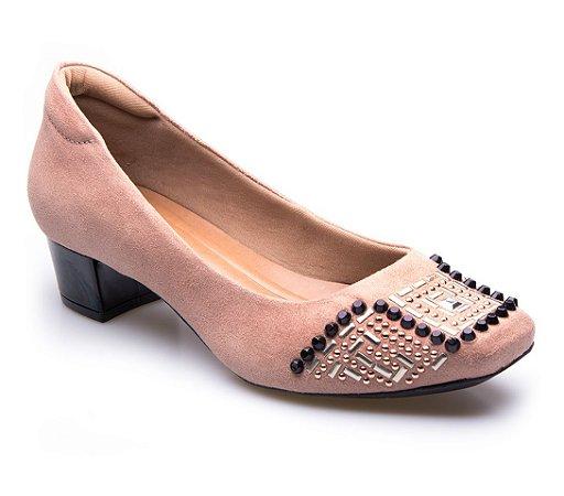 Sapato Neftali Comfort Antique Hotfix
