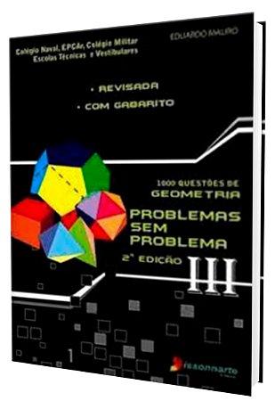 Problemas Sem Problema Vol.3