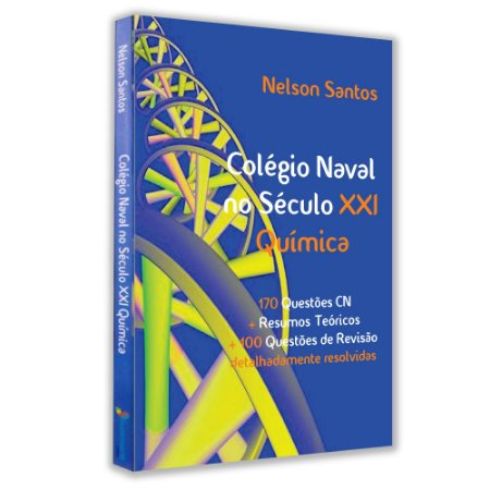 Colégio Naval no Século XXI: Química