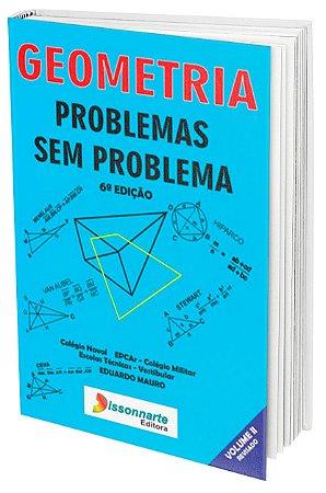 Problemas Sem Problema Vol.2 6ª Edição