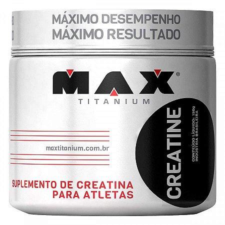 CREATINA MAX TITANIUM 150 GR
