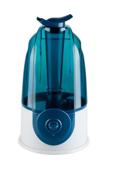 Umidificador de Ar Ultrassônico Azul UMD100 Incoterm