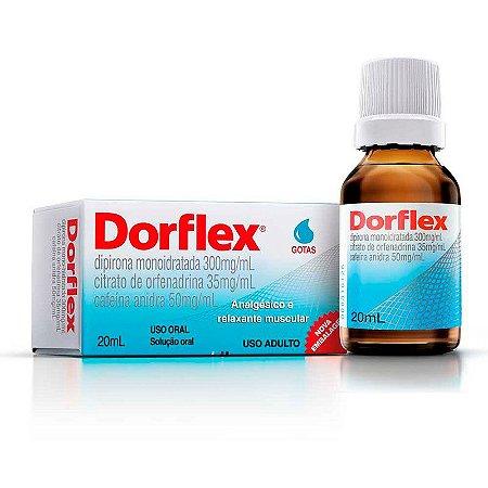 Dorflex Gotas 20 ml