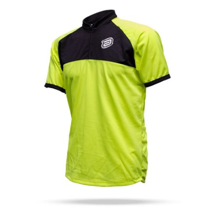 Conjunto Ciclismo Masculino Camisa Bermuda Asw Lazer