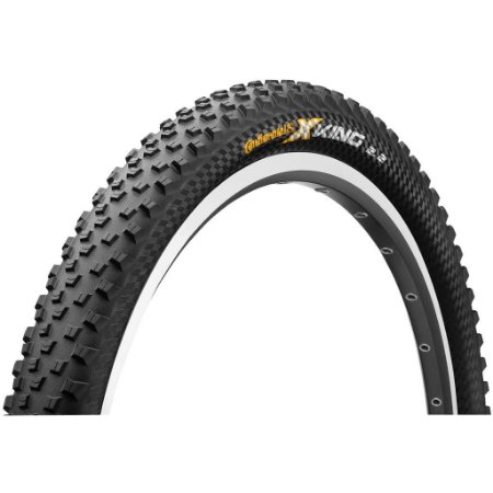Pneu Continental Race King Kevlar 26x2.2