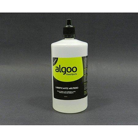 Óleo Lubrificante Algoo Multiuso Bike Frasco 200ml