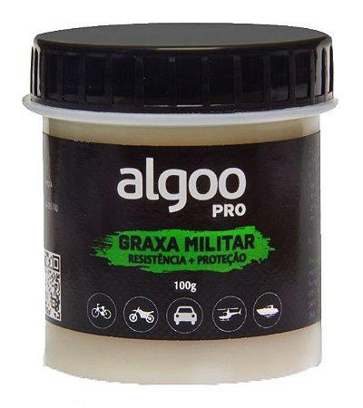 Graxa Algoo Powersports Militar Bike Road Mtb Pote 100g