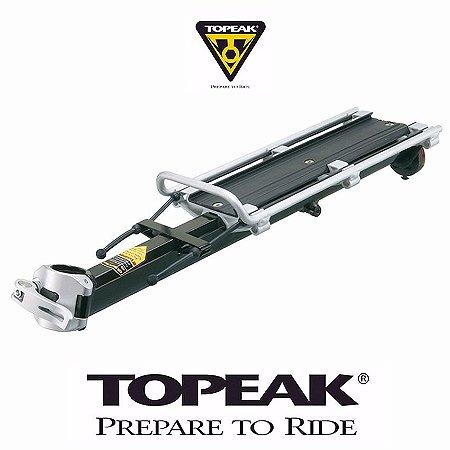 Bagageiro Bike Traseiro Canote Topeak Mtx Beamrack E-type