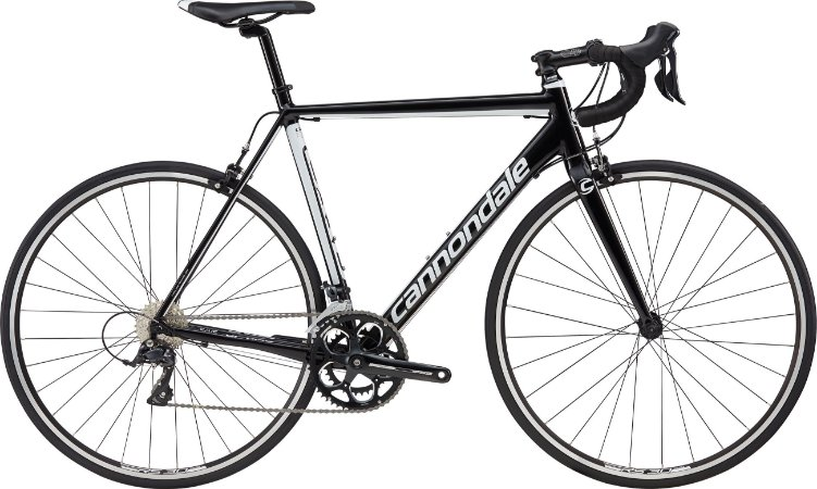 BICICLETA SPEED CANNONDALE CAAD Optimo SORA 700