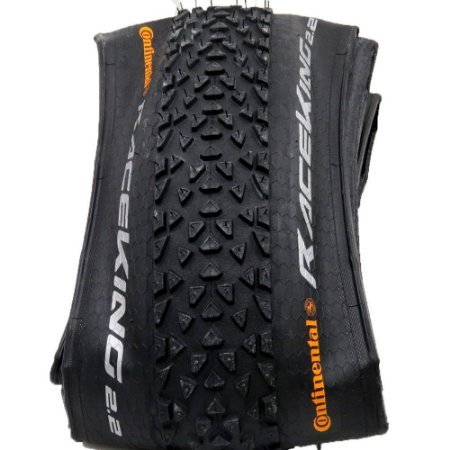 Pneu Continental Race King Performance Tubeless