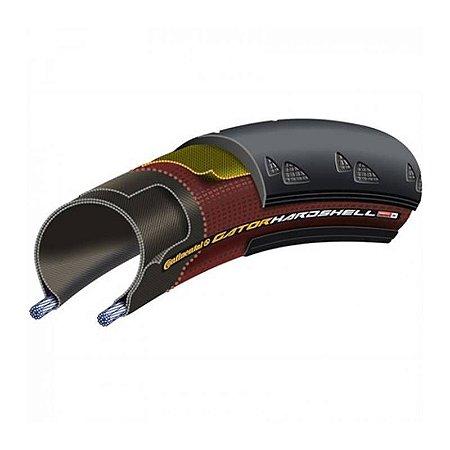 Pneu Continental Ultra Gator Skin Hardshell Kevlar 700x23