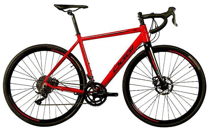 Bicicleta Speed Oggi Velloce Disc