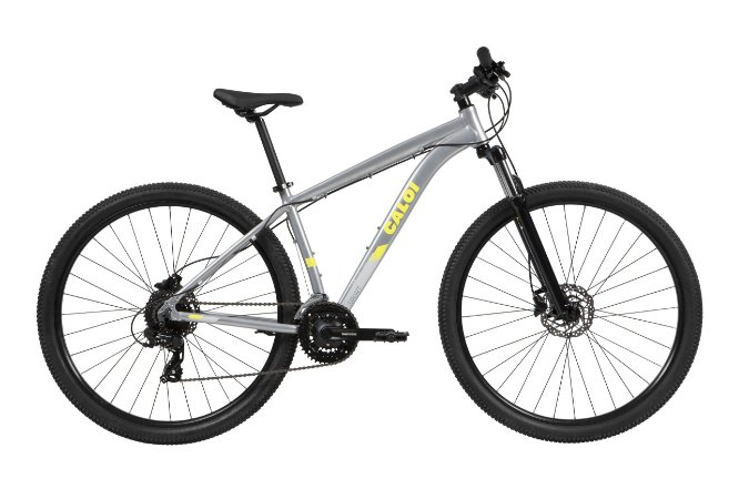 Bicicleta Caloi Explorer Sport alumínio 2021