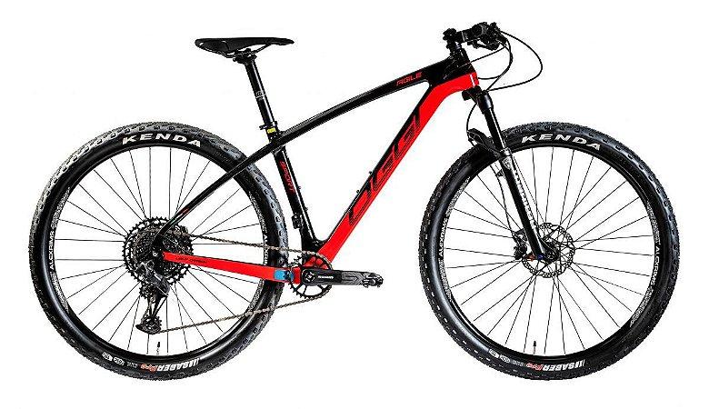 Bicicleta Mtb Oggi Agile Sport 2020