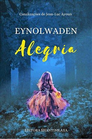 EBOOK EYNOLWADEN, ALEGRIA