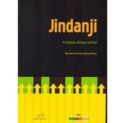 Jindanji - As heranças africanas no Brasil