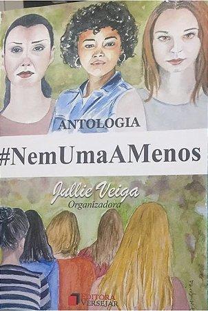 #NemUmaAMenos