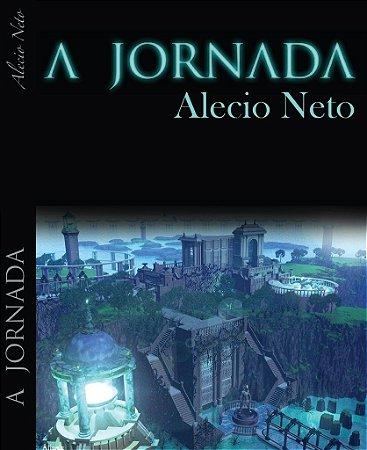 E-book A Jornada - Alecio Neto