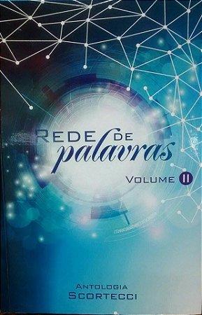 Antologia Rede de Palavras - Vol II