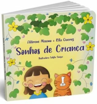 SONHOS DE CRIANÇA