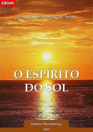 EBOOK ESPÍRITO DO SOL
