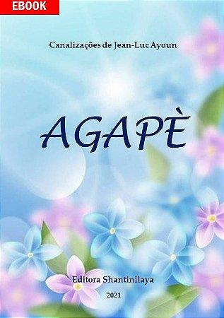 EBOOK AGAPÈ
