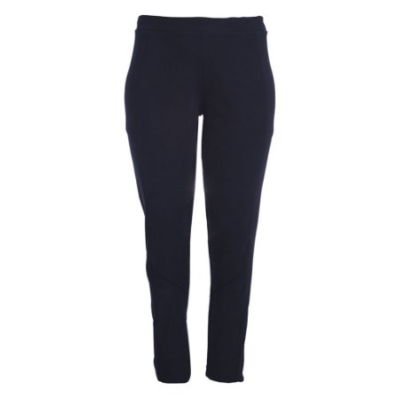 Calça Plus Size Legging com Recortes