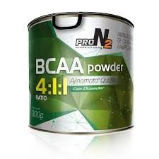 BCAA Powder 4:1:1 - 300GR - Pronutrition