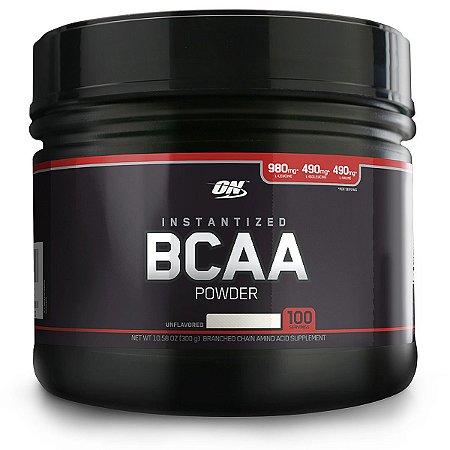 BCAA 300g Black Line - Optimum Nutrition