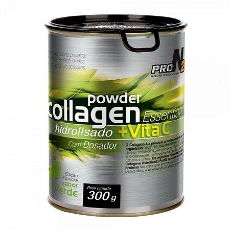 Colágeno Hidrolisado + Vita C - 300g - Pronutrition ProN2